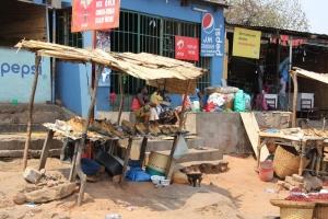 Luangwa River Market